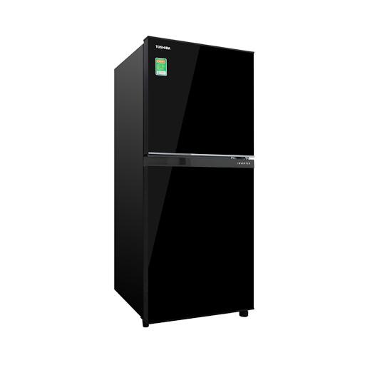 Tủ lạnh Toshiba Inverter 180 lít GR-B22VU (UKG)_1