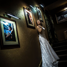 Wedding photographer Denis Bastrakov (IbnXatab). Photo of 05.05.2016