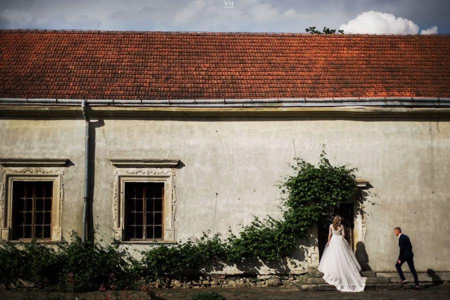 Wedding photographer Volodymyr Harasymiv (VHarasymiv). Photo of 02.06.2016