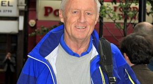 Chris Tarrant found guilty of drink-driving