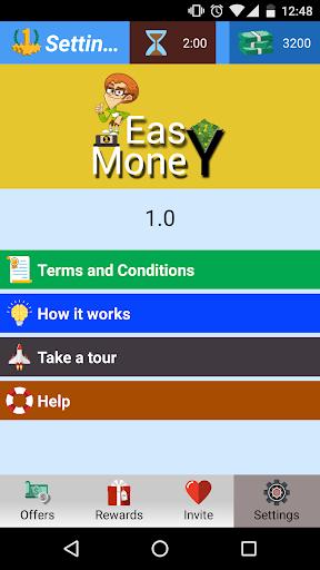 Easy Money - Make Cash screenshot 5