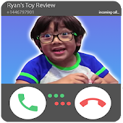 Call From Ryan ToyReview  Joke