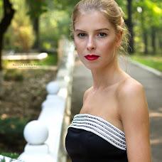 Wedding photographer Alena Goreckaya (Horetska). Photo of 06.10.2015