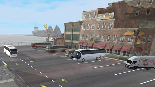 Coach Bus Simulator 2017 1.4 screenshots 5
