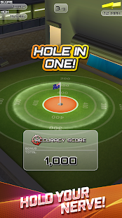 Flick Golf Extreme Screenshot
