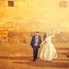 Wedding photographer Juan José González Vega (gonzlezvega). Photo of 03.01.2018