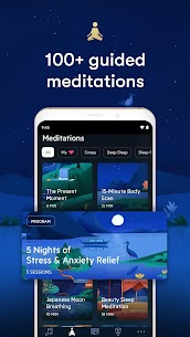 Relax Melodies: Sleep Sounds 4