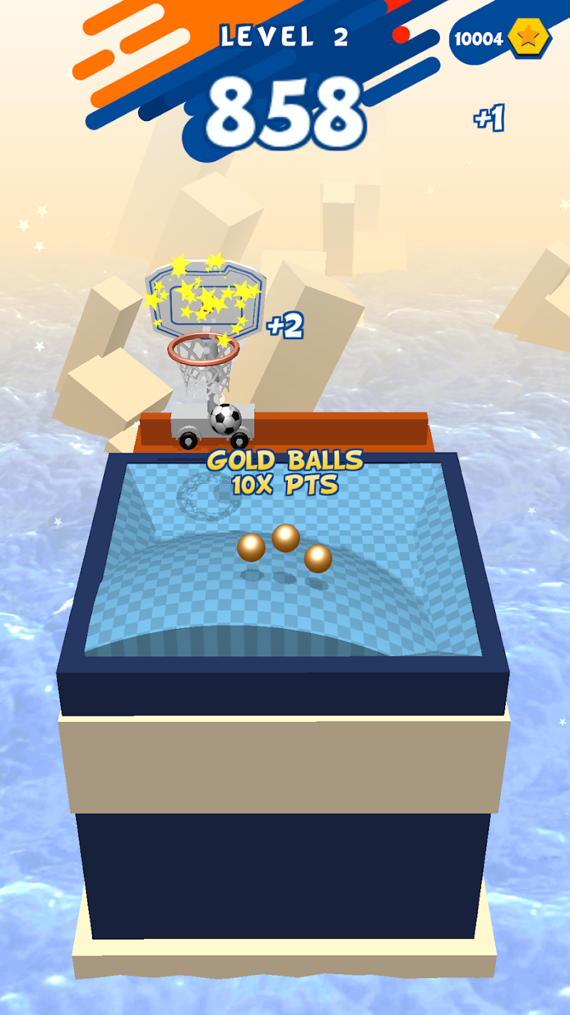 Dunk Tower Screenshot 6