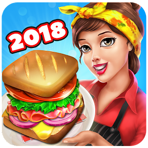 Food Truck Chef™: Cooking Game APK Cracked Download