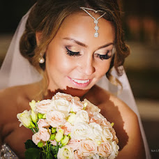 Wedding photographer Anastasiya Novokshonova (nestesi90). Photo of 24.01.2016