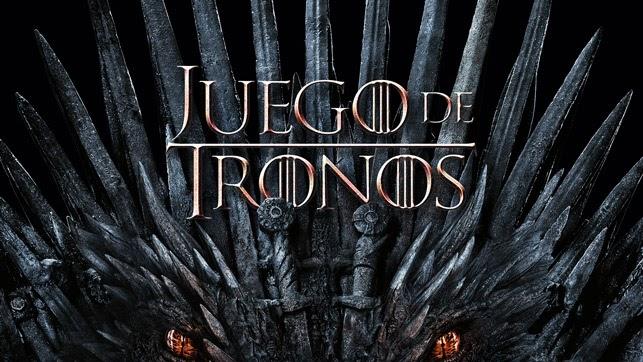serie Juego de Tronos