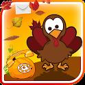 Happy Thanksgiving Widget icon