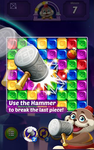 Jewel Pop: Treasure Island 20.0706.09 screenshots 11