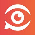 Tchapper Messenger icon