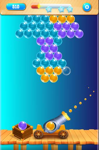 Bubble Shooter HD apkmr screenshots 9