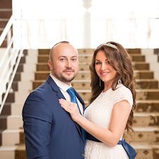 Wedding photographer Vadim Cuprik (vadimtsuprik). Photo of 22.03.2017