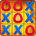 Xo Tic Tac Toe Multi icon