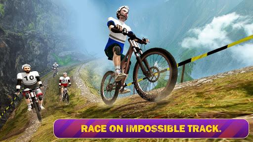 Downhill BMX Stunt Bicycle 2018 download 2