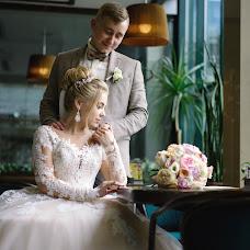 Wedding photographer Aleksey Cvaygert (AlexZweigert). Photo of 13.11.2017