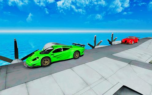 Download Ultimate Ramp car Stunts For PC Windows and Mac apk screenshot 4