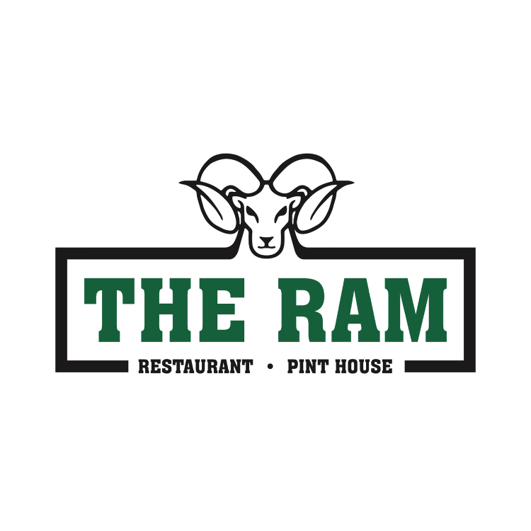 Logo for The Ram