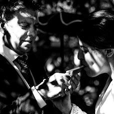 Wedding photographer Marc Prades (marcprades). Photo of 27.11.2017