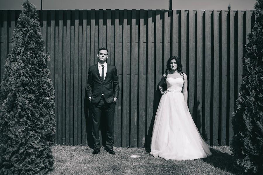 Wedding photographer Roman Pervak (Pervak). Photo of 29.08.2016