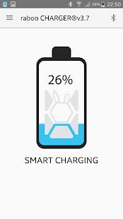raboo SMART Charger - rSC - náhled
