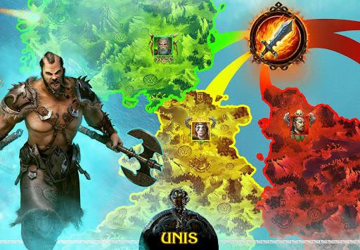 Télécharger Gratuit Vikings: War of Clans mod apk screenshots 5