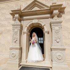 Wedding photographer Mikhail Maslov (mdmmikle). Photo of 05.09.2017