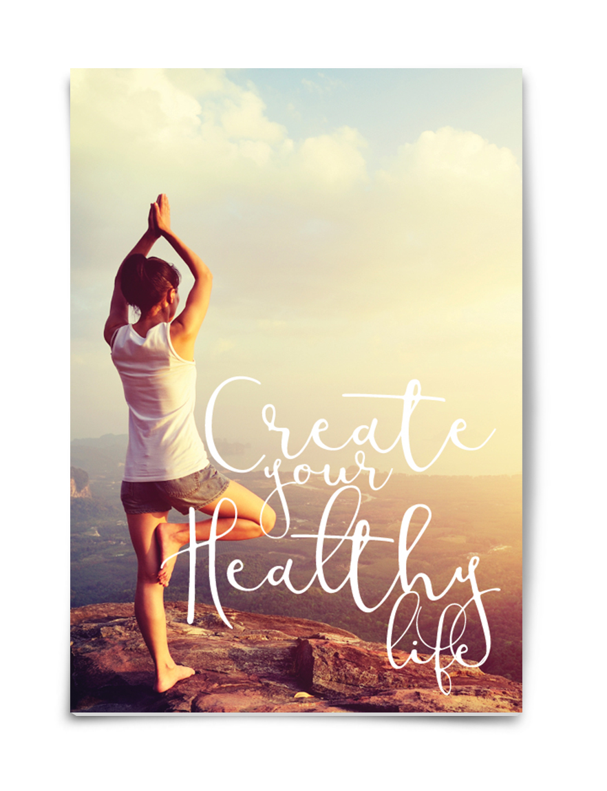 Create Your Healthy Life