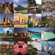 Wisata unik dunia-Great Places