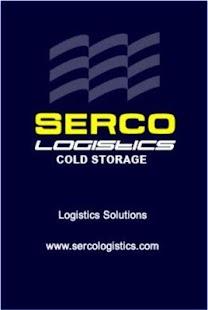 SercoLogistics Cold-Storage - náhled