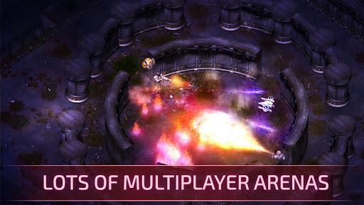 Alien Shooter 2 - The Legend 1.0.3 Screenshots 3