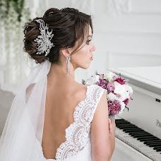 Wedding photographer Alisa Pukhalskaya (Alice777). Photo of 01.11.2018