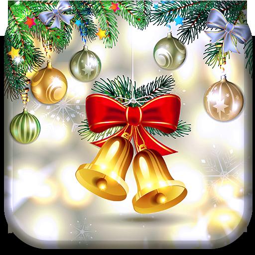 摄影のクリスマスの飾りの壁紙 LOGO-記事Game