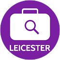 Jobs in Leicester, UK icon