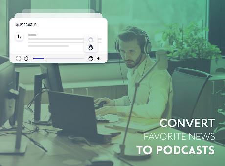 Podcastle AI