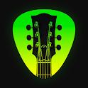 Guitar Tuner Pro - Tune your Guitar, Bass, Ukulele icon