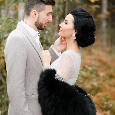 Wedding photographer Mariya Aprelskaya (MaryKap). Photo of 23.01.2018