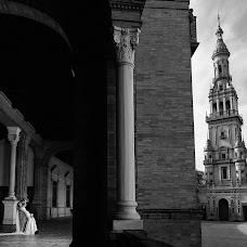 Fotógrafo de bodas Antonio Calle (callefotografia). Foto del 11.08.2017