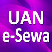 UAN Member e-Sewa