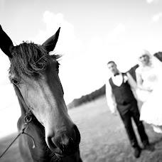 Wedding photographer Petr Zabila (petrozabila). Photo of 08.08.2017