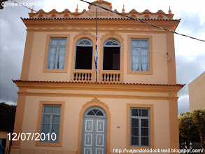 Photo: Prefeitura Municipal de Carmo