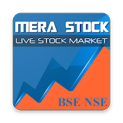 Mera Stock - Live Stock Market Quotes