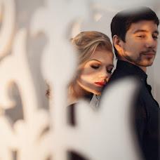 Wedding photographer Diana Simchenko (Arabescka). Photo of 10.03.2017