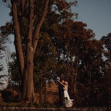 Fotógrafo de casamento Kamil Turek (kamilturek). Foto de 27.12.2018