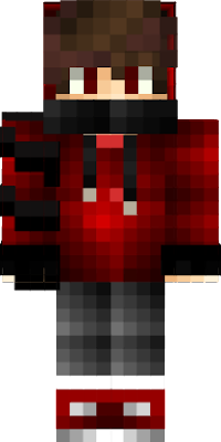 Minecraft Nova Skin - Skin para minecraft pe do authenticgames