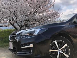 インプレッサ スポーツ GT2 のカスタム事例画像 竜登さんの2020年04月10日19:53の投稿