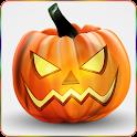 Halloween Night Screen Lock icon
